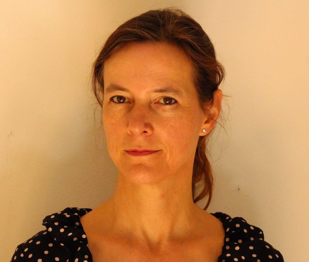 Dr. phil. habil. Susanne Gölitzer